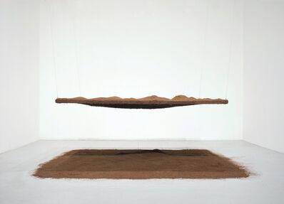 Caroline Le Mehaute, 'Négociation 34 - Porter Surface', 2011