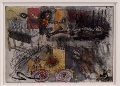 Jake & Dinos Chapman, 'Disasters of War', 1999