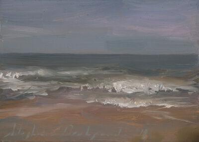 Stephanie Deshpande, 'Ocean', 2018