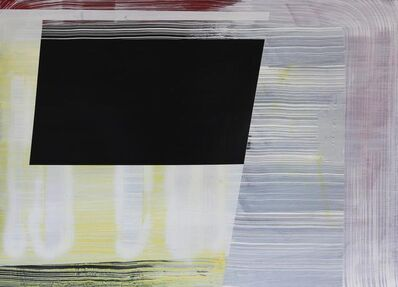 Kate Petley, 'Blocked Out'