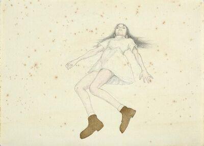 Atsushi Fukui, 'Ecole Girl', 2010