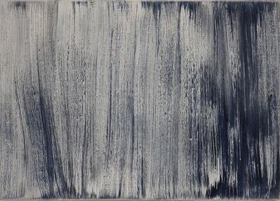 Raimund Girke, 'Untitled', 1992