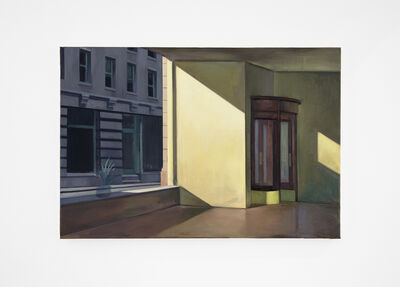 Carl Hammoud, 'After Hopper', 2019