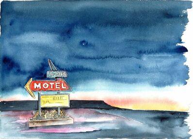 Scott Winterrowd, 'La Mesa Motel', 2015