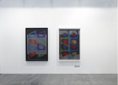 Alberto Biasi, 'Alberto Biasi @ ArtVerona 2016', 2016