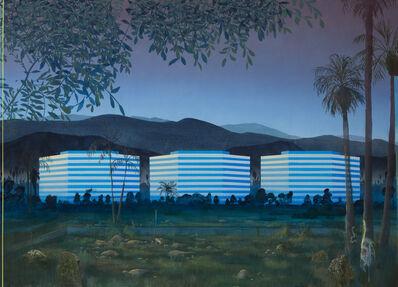 Robert Minervini, 'Until Tomorrow Comes (Part VIII)', 2013