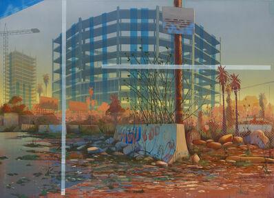 Robert Minervini, 'Until Tomorrow Comes (Part V)', 2013