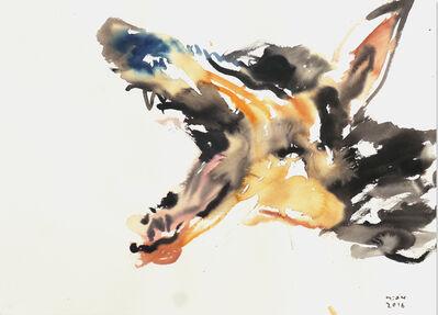 Tawan Wattuya, 'Bark 1', 2016