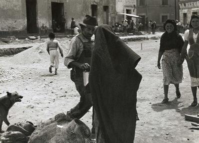 Helen Levitt, 'Mexico', 1941/1940s