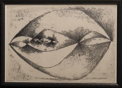 Harry Bertoia, 'Untitled', 1950s
