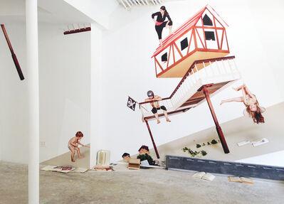 Daniela Kostova, 'Adventure Playground', 2014-2017