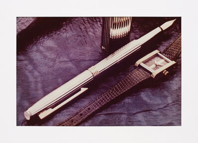 Richard Prince, 'Untitled (Pen)', 1979