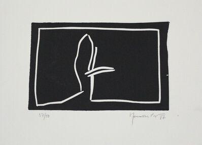 Joan Hernández Pijuan, 'Paisatge II / Landscape II', 1987