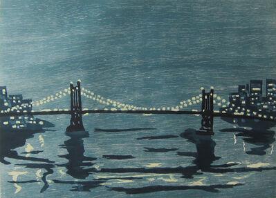 Richard Bosman, 'Bridges I', 1997