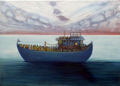 Zamir Shatz, 'Zanzibar', 2016