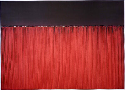 Sohan Qadri, 'Agni V', 2008