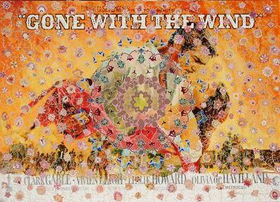 Mahmood Sabzi, 'Gone With The Wind', 2016