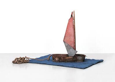 Haim Sokol, 'Boat', 2018