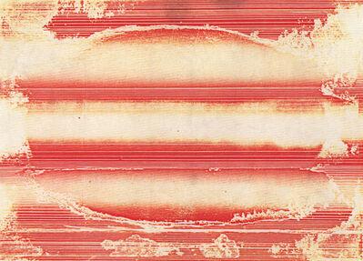 Edward Clark (1926-2019), 'L' Ete', 1983