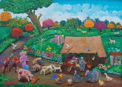 Manuel Garcia Moia, 'Untitled (Finca Campesina)', 1989-2007