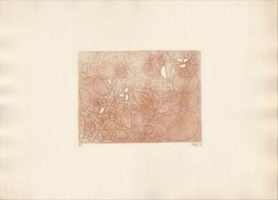Hussein Madi, 'Sans Titre', 1976