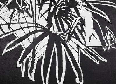 Franz Graf, 'ALLMYFRIENDDARE...', 2018-2019