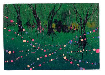 YU Ya-Lan, 'I Want a Bright Life', 2012