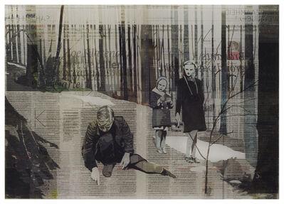 Martijn Hesseling, 'Tabloid #8', 2017