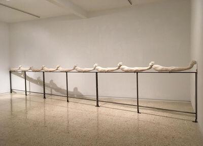 Ramón Mateos, 'Z', 2019