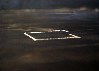 Mirel Vieru, 'Folding the Edge of Singularity', 2018
