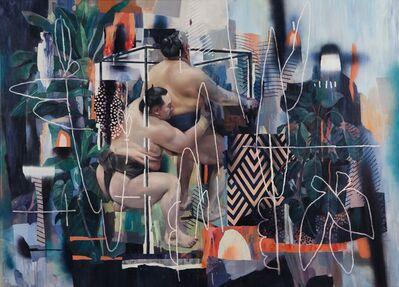 Marat Morik, 'Cosiness', 2016