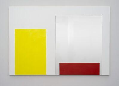 Imi Knoebel, 'Figur 15', 1985