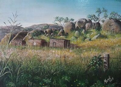Mandi Maritz, 'Lindiwe's Homestead', 2019