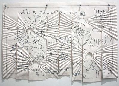 Miguel Angel Ríos, 'Critica Post-Colonial #5', 1993