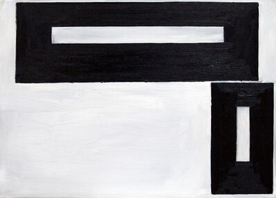 André Butzer, 'Untitled', 2012