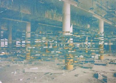 Matthew Conradt, 'Defaced', 2014