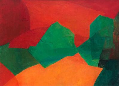Joseph Lacasse, 'Carrieres', 1964