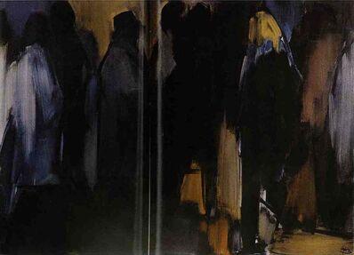 fermin aguayo, 'Nocturnal', 1973