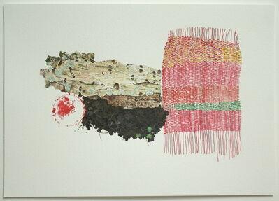 Jocelyn Clarke, 'Small Archive', 2021