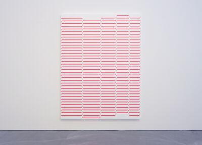 Terry Haggerty, 'Diminishing returns', 2012