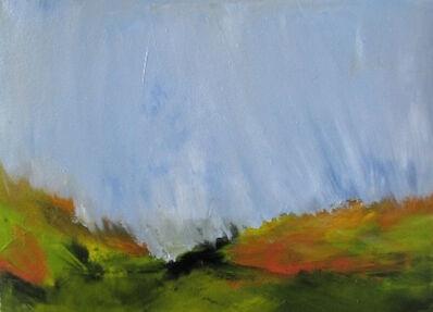 Elizabeth DaCosta Ahern, 'Chuva/Rain #4888', 2014