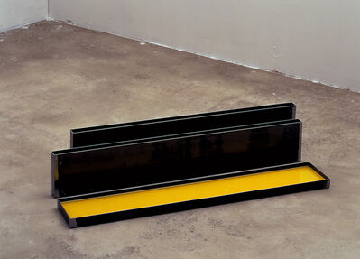 Werner Haypeter, 'Untitled', 1999