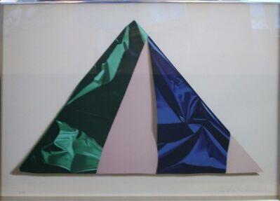 Yrjo Edelmann, 'Triangle'