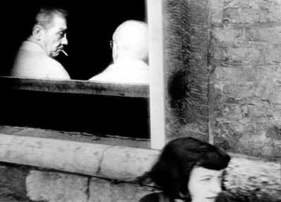Frank Dituri, 'Passing, Italy', 1998