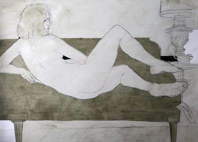 Nikoleta Sekulovic, 'Arete of Cyrene', 2019