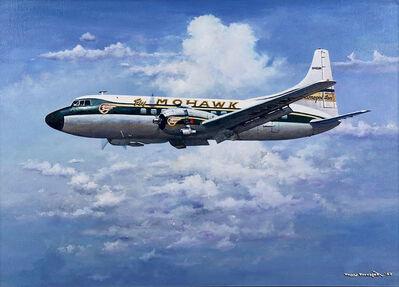Tony Fachet, 'Mohawk Airlines ', 1997