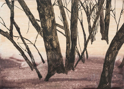 Maya Hewitt, 'Forest/ I See in You', 2014