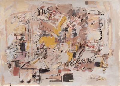 Sarah Grilo, 'Untitled', 1988