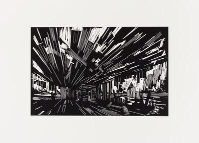 David Schnell, 'Kiste', 2009