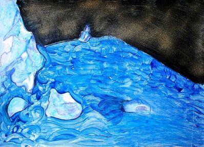 Zazulete, 'Glacier', 2011